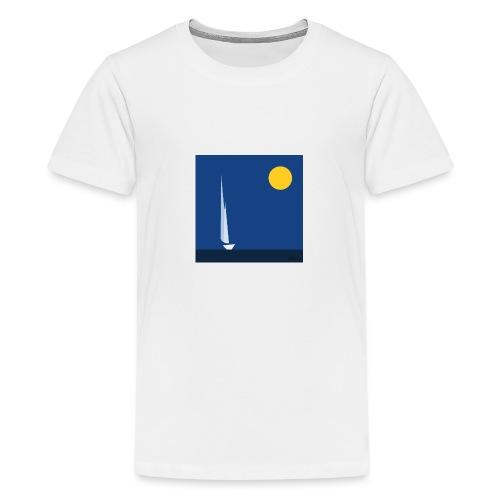 voile - T-shirt Premium Ado