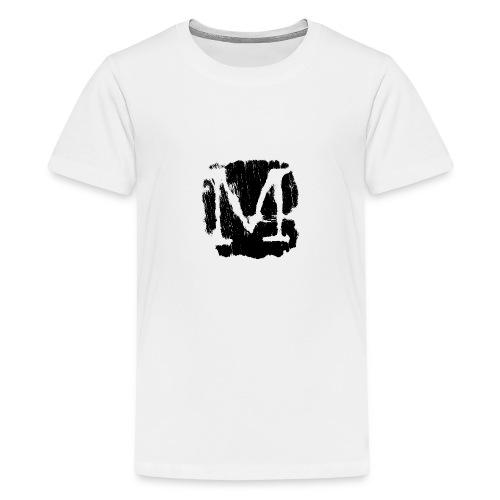 M3 - Maglietta Premium per ragazzi