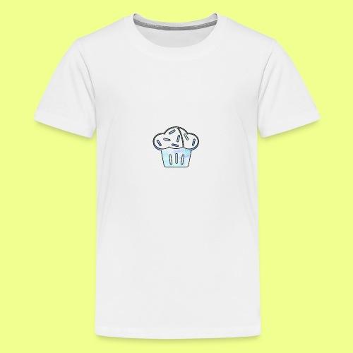 Pastel - Camiseta premium adolescente