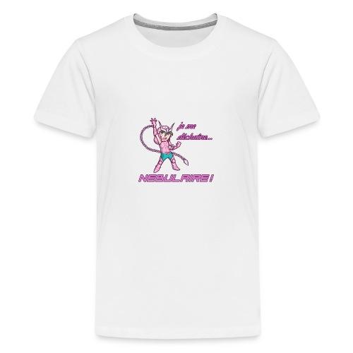 Shun - Déchaîne Nébulaire - T-shirt Premium Ado