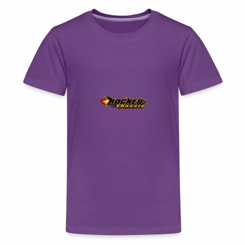 Raketen Chassis - Teenager Premium T-Shirt