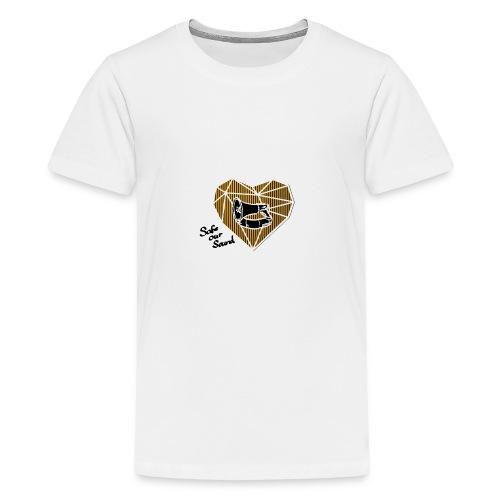 SOS 2020 - Teenager Premium T-Shirt