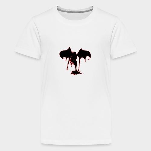 DEMONIA - Camiseta premium adolescente