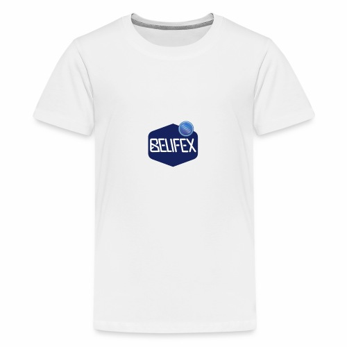 Belifex Placeholder - Teenage Premium T-Shirt