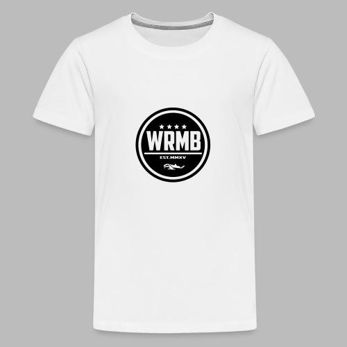 Balise principale - T-shirt Premium Ado