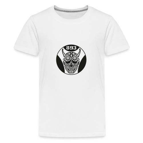yakuza one color - T-shirt Premium Ado