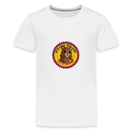 transparent - Teinien premium t-paita