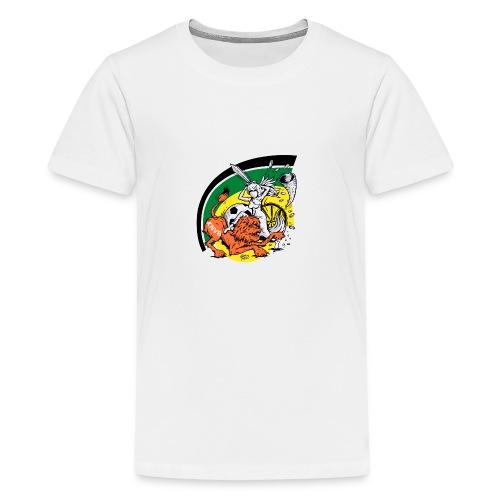 fortunaknvb - Teenager Premium T-shirt