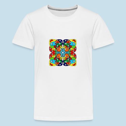 Monsterchen - Teenager Premium T-Shirt