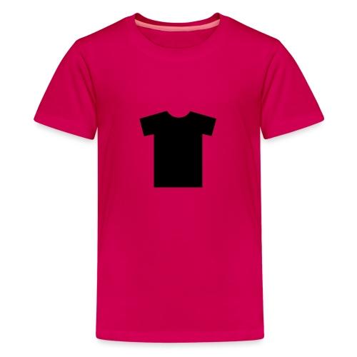 t shirt - T-shirt Premium Ado