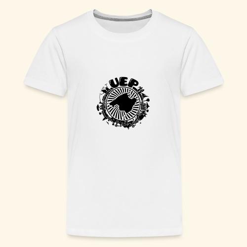 UEP - Teenage Premium T-Shirt