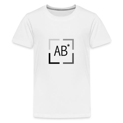 Basique AB* - T-shirt Premium Ado