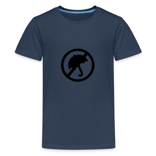 rainmakerlogo - Teinien premium t-paita