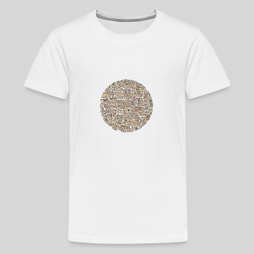 little creatures - Teenager Premium T-Shirt