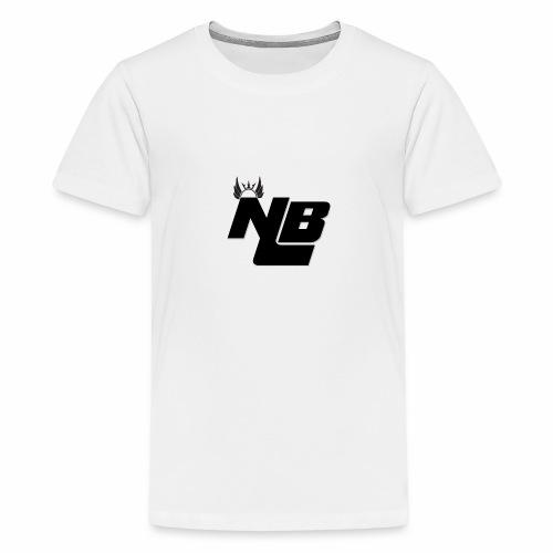 nb - Teenager Premium T-Shirt