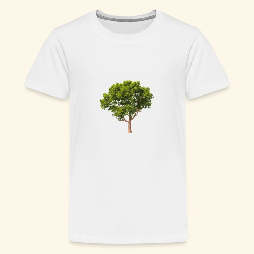 baum2 - Teenager Premium T-Shirt