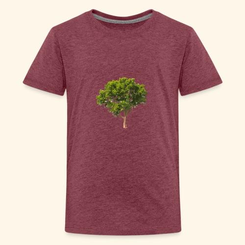 baum2 - Teenager Premium T-Shirt