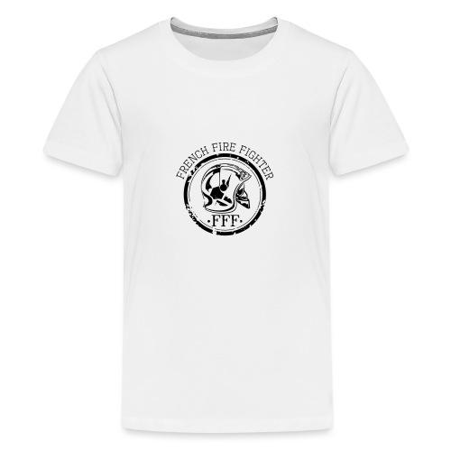 fff - T-shirt Premium Ado