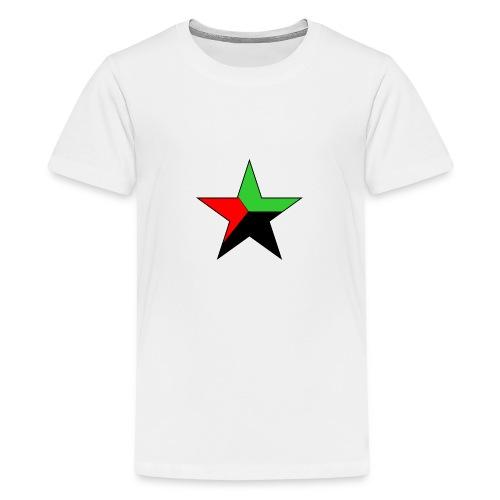 etoile martinique - T-shirt Premium Ado