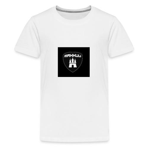 Neue Bitmap jpg - Teenager Premium T-Shirt