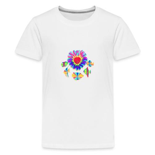 Summer - Camiseta premium adolescente