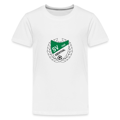 sve 4 - Teenager Premium T-Shirt