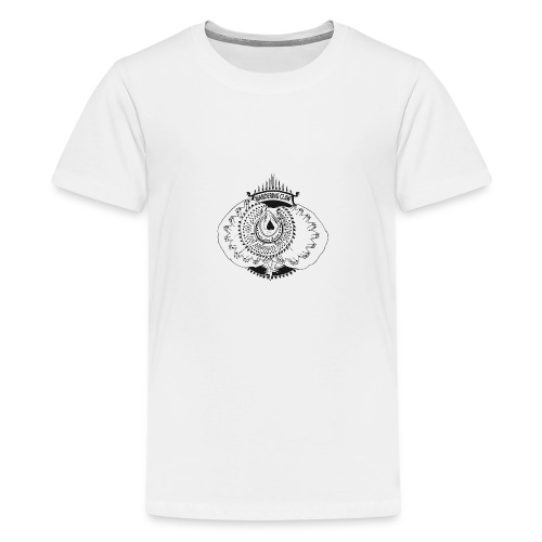 Rettile - Maglietta Premium per ragazzi