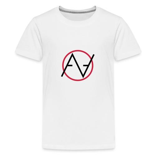 Icon Alessandro - Teenager Premium T-shirt