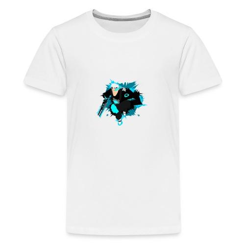 Meem version homme - T-shirt Premium Ado