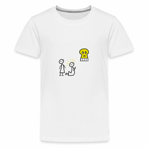 Wonder - Teenage Premium T-Shirt