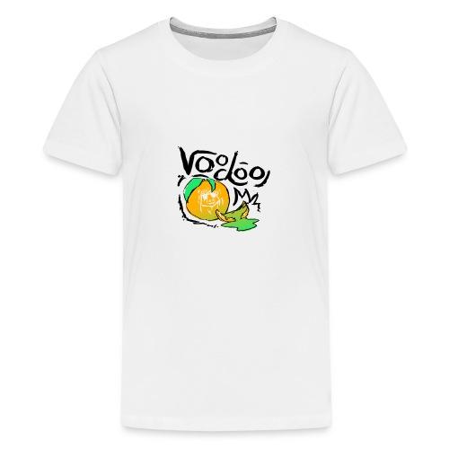 VoodOrange - Teenage Premium T-Shirt