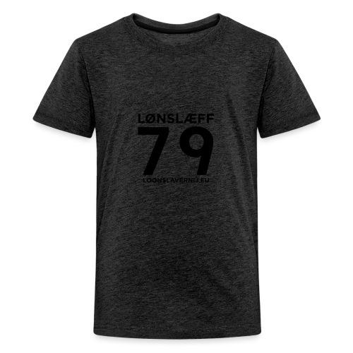 100014365_129748846_loons - Teenager Premium T-shirt