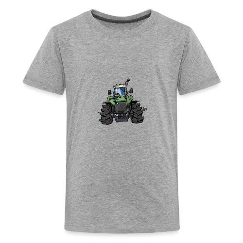 0145 F - Teenager Premium T-shirt