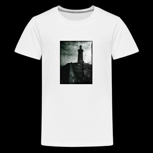 Père et Fils - T-shirt Premium Ado