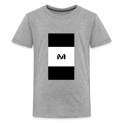 M top - Teenage Premium T-Shirt