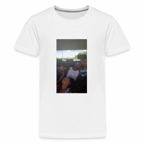 Family - Teenage Premium T-Shirt
