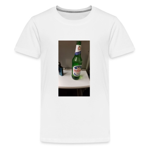F2443890 B7B5 4B46 99A9 EE7BA0CA999A - Teenage Premium T-Shirt