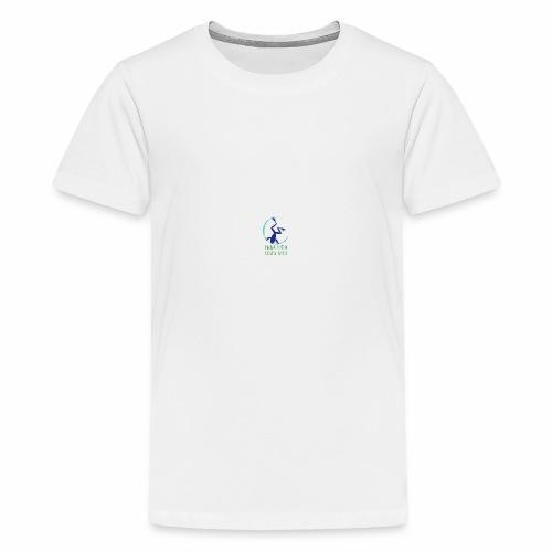 Souvenir Costa Rica - Camiseta premium adolescente