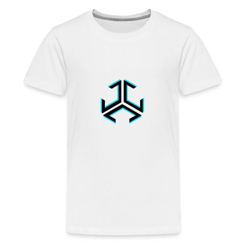 Cube - Camiseta premium adolescente