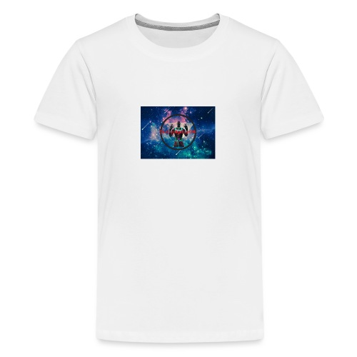 dope stuff - Teenage Premium T-Shirt