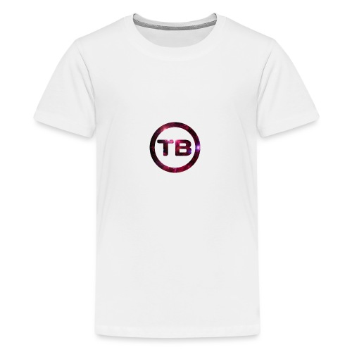 team backfull - Teenager Premium T-shirt
