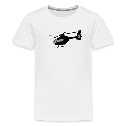 ec135svg - Teenager Premium T-Shirt