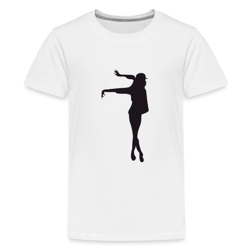 WILLY - Maglietta Premium per ragazzi