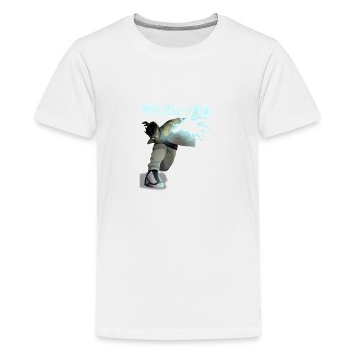 ThunderGuild - T-shirt Premium Ado