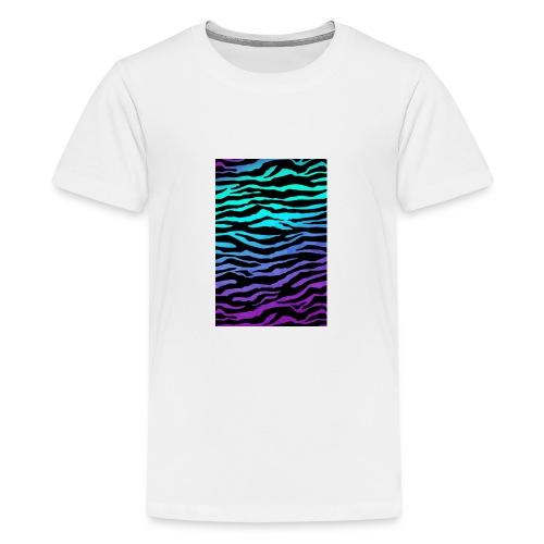 1d6f167e38e9209ed786b38e6595a474 jpg - Teenage Premium T-Shirt