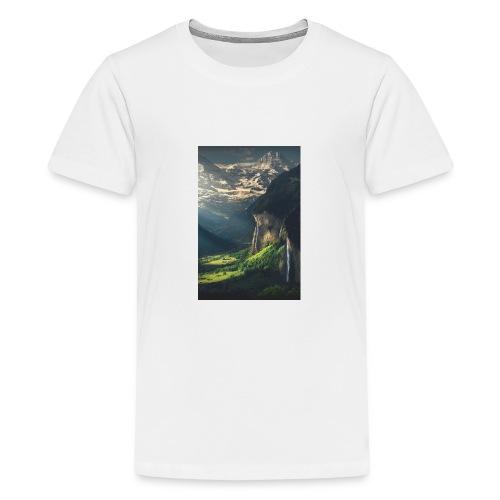IMG 4625 - T-shirt Premium Ado