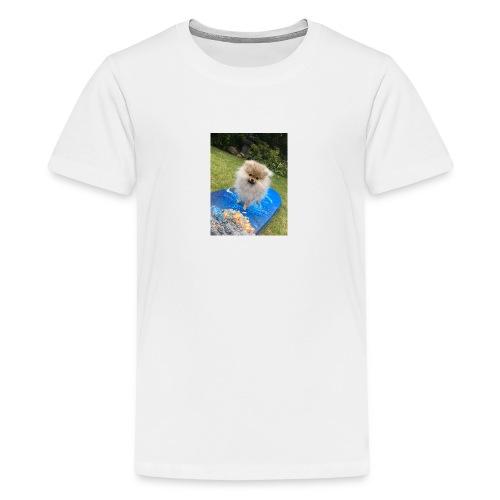 Surfa - Premium-T-shirt tonåring