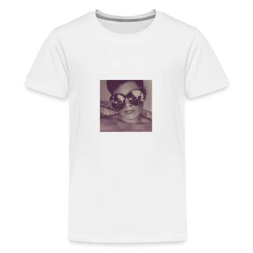 19113976 453179005042535 31541692652467843 n - Teenage Premium T-Shirt