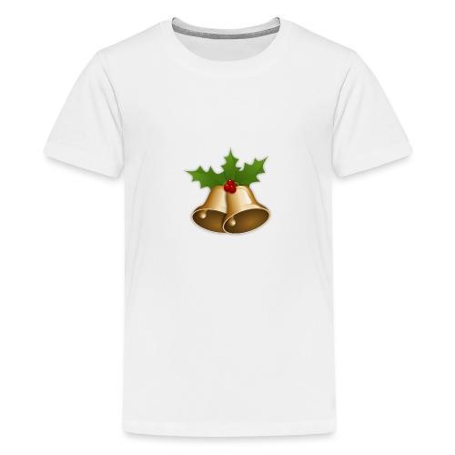 kerstttt - Teenager Premium T-shirt