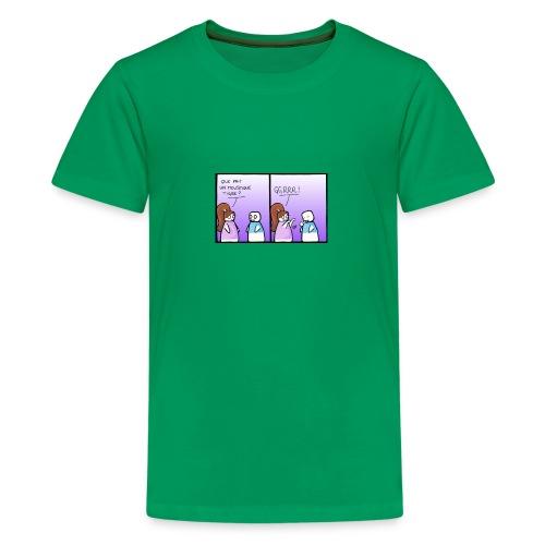 moustique tigre - T-shirt Premium Ado